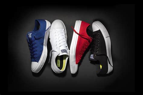 Sepatu Converse Chuck All Ii converse chuck all ii apparatus