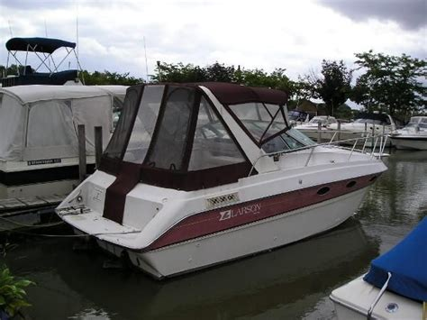 larson boats for sale in ohio larson new and used boats for sale in ohio