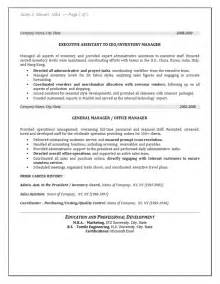 Inventory Manager Resume by Inventory Resume Exle