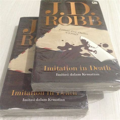 Origin In Asal Usul Dalam Kematian Jd Robb Diskon j d robb imitation in imitasi dalam kematian d201 sold ringkasan