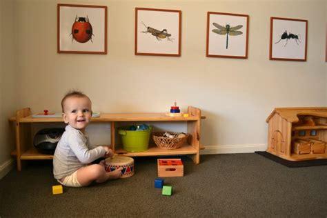 montessori infant room how we montessori otis s montessori room