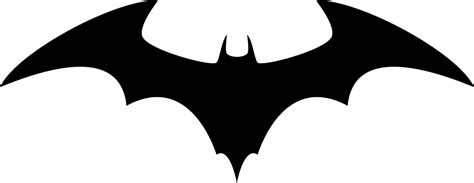 batman symbol template batman symbol outline clipartsgram