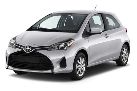toyota hatchback 2017 toyota yaris reviews and rating motor trend