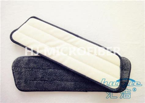 80 polyester microfiber floor dust mop pad replacement