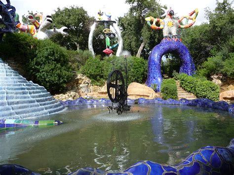 giardini dei tarocchi orari capalbio giardino dei tarocchi orari il giardino dei
