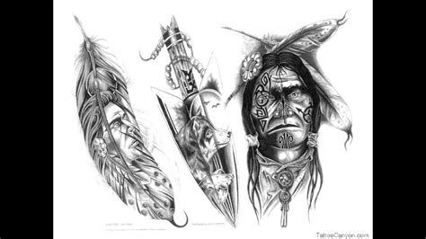 indian arrowhead tattoo designs arrowhead tatts