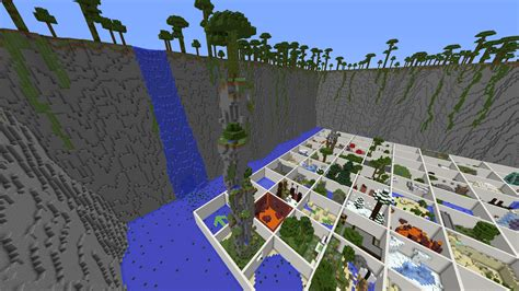 3 player minecraft maps parkour paradise 3