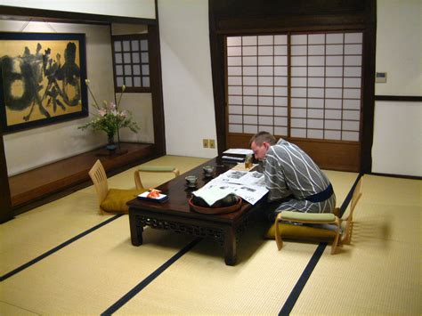 what is a tatami room tatami
