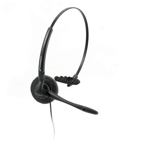 Headset Plantronics plantronics h141n duoset noise canceling convertible headset
