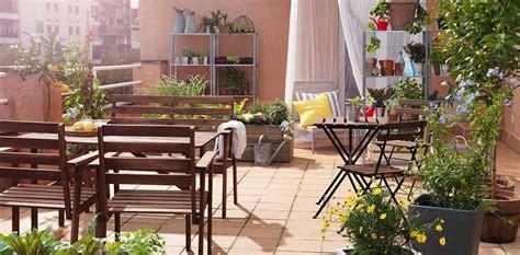 ideas para decorar terraza exterior las mejores ideas para la decoraci 243 n de terrazas en 225 ticos
