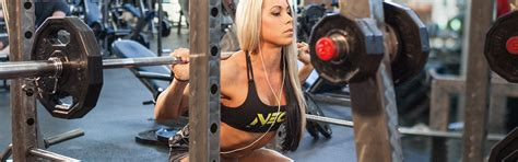 ashley hoffmanns abs workout  tips  awesome abs