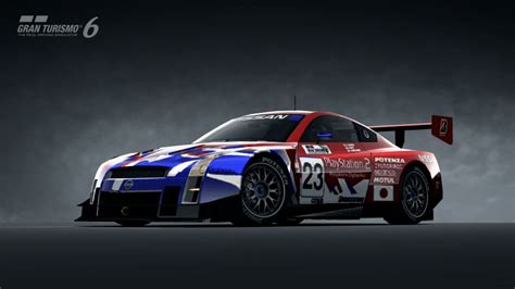 nissan gran turismo racing nissan gt r concept lm race car gran turismo 6