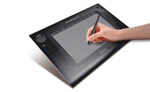 designer pad penpower picasso 10 quot drawing tablet for pc mac