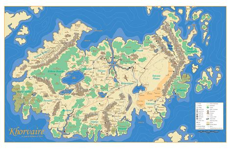 maps from maps