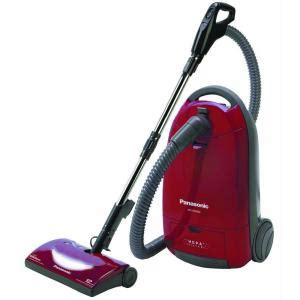 panasonic canister vacuum cleaner mccg902 the home depot