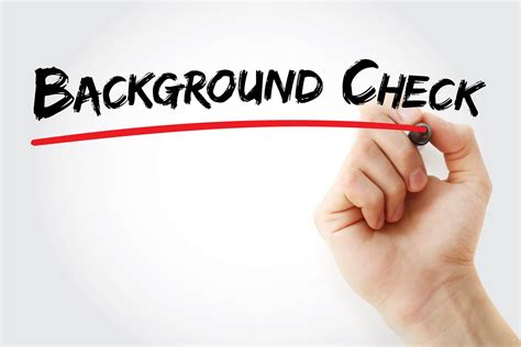 how do background checks work do you who s working for you blackhawk