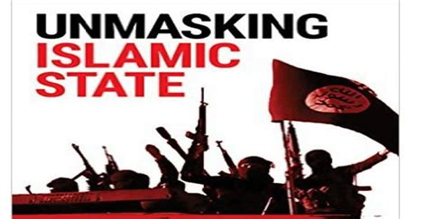 unmasking islamic state virtueonline the voice for