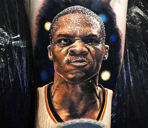 russell westbrook tattoo 63 best steve butcher images on steve butcher