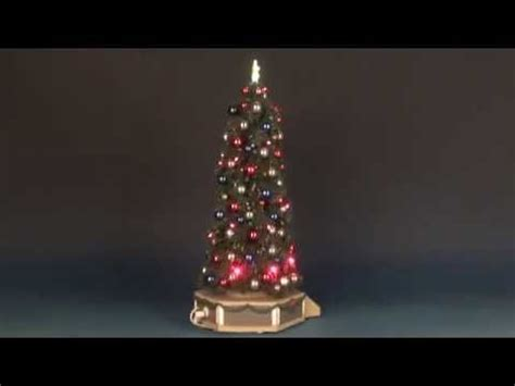on villagecollection it lemax the majestic christmas tree