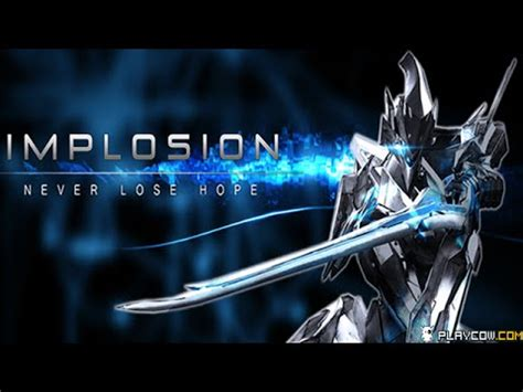 implosion rayark full version full download implosion never lose hope by rayark ios