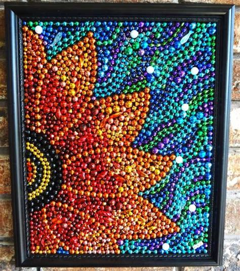 bead art pattern maker most beautiful floral mosaic designs of all time mozaico