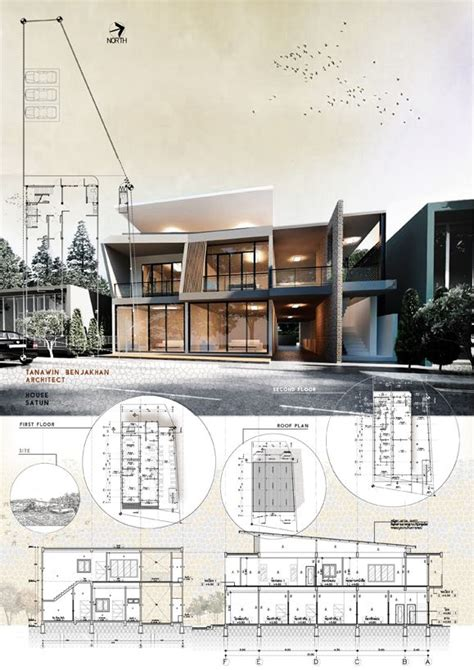 presentation drawing layout 156 best architecture presentation board images on