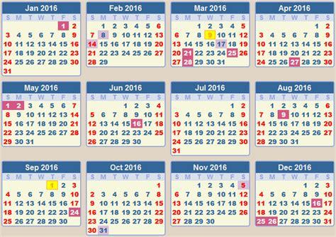 Easter Calendar 2016 Calendar 2016 School Terms And Holidays South Africa
