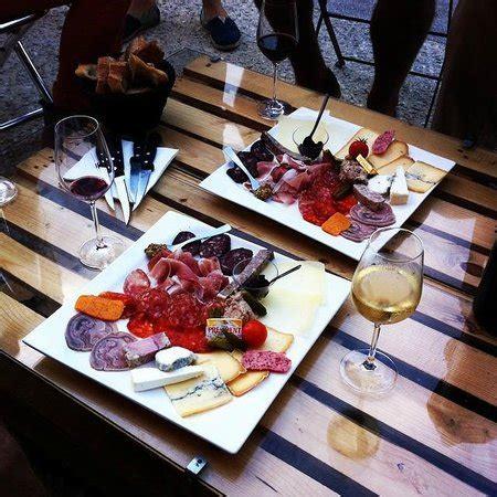 comptoir du vin the 10 best restaurants in soulac sur mer gironde for