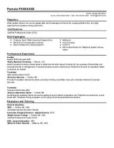 Registration Clerk Cover Letter by Registration Clerk Sle Resume