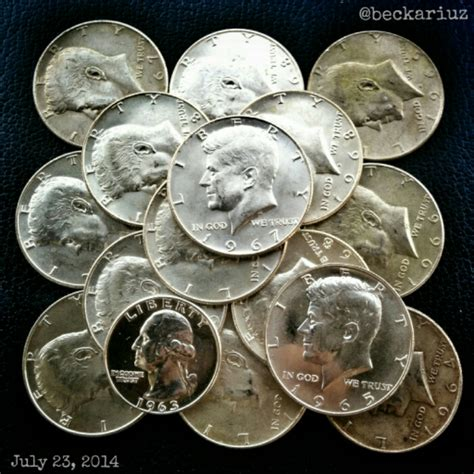 roll hunting quarters coin roll silver finds july 2014 the hunt for free silver coin roll adventures