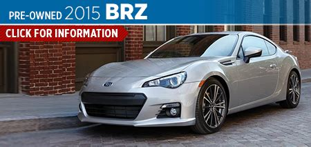 subaru new model 2015 new 2015 subaru model details information features los angeles
