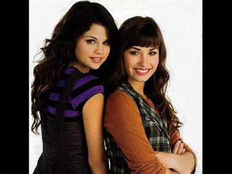 selena gomez and demi lovato best friends forever demi lovato and selena gomez best friends forever youtube