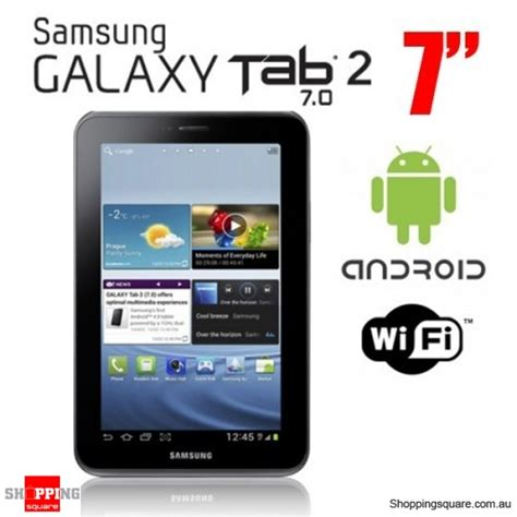 Samsung Tab 2 P3110 Wifi Only samsung galaxy tab 2 p3110 wifi 8gb black titanium sliver 7 shopping shopping