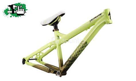 cuadro dirt cuadro dirt 4x usada bicicleta en venta btt