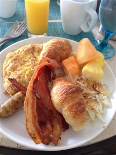 best breakfast buffet in miami picture of the palms