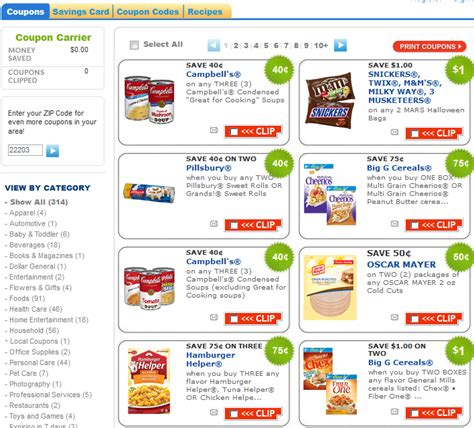 printable grocery coupons colorado coupons com co op connections