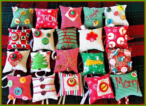 mini pillow ornaments pillows  la mode