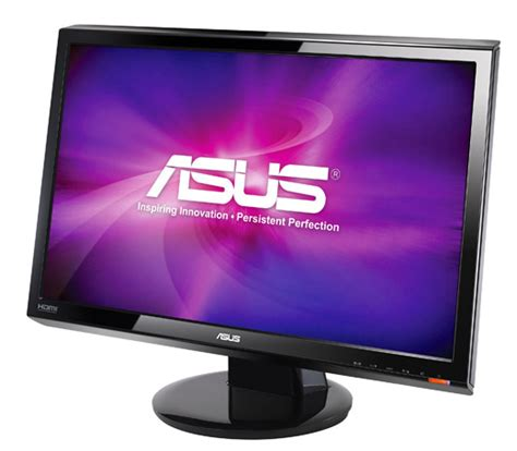 Monitor Notebook Asus five asus vh series monitors get the highest epeat gold rating techpowerup
