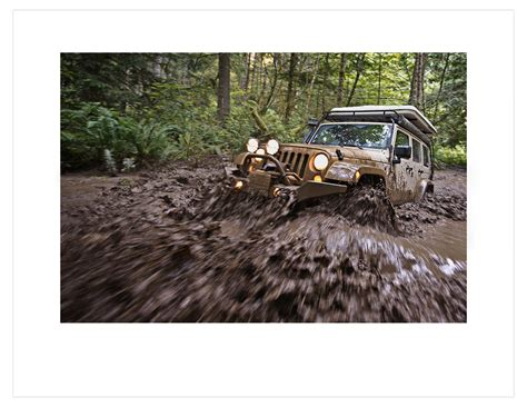 muddy jeep wrangler jeeps mudding quotes quotesgram