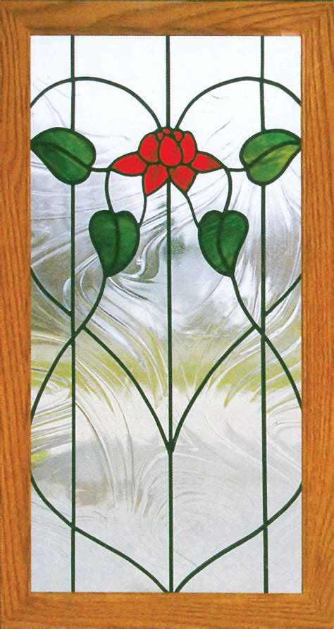 Stained Glass Designs For Doors 300 Stained Glass Cabinet Door Designs Traditional Windows Delphi