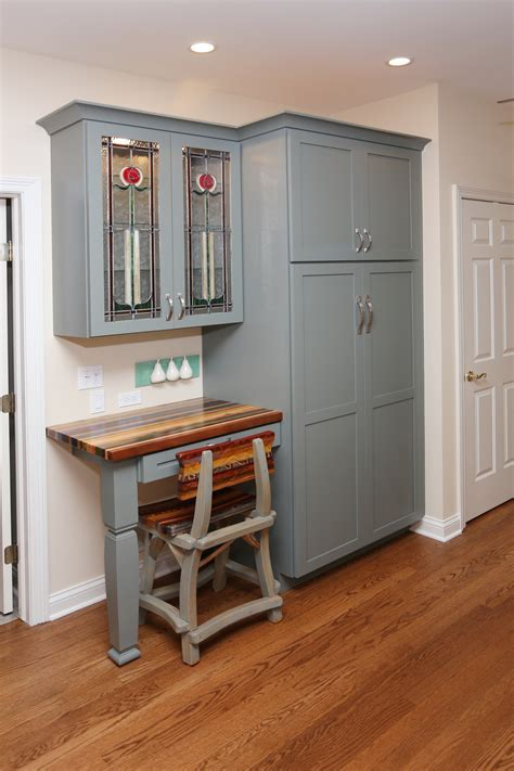 Before and After: Perfectly Designed Entertaining Kitchen