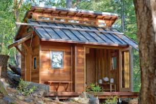 tiny house in the wilderness tiny house swoon