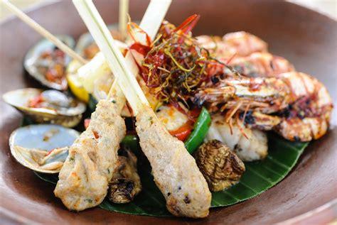 jakarta cuisine 6 recommended balinese restaurants in jakarta food the