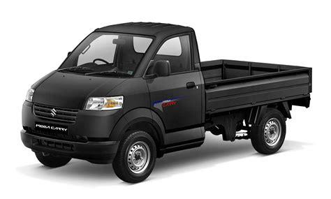 Suzuki Up Mega Carry mega carry up pt suzuki indomobil motor