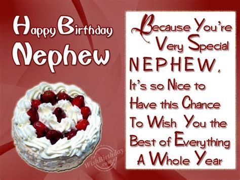 Happy Birthday Wishes For A Nephew Happy Birthday Dear Nephew Birthday Wishes For Nephew