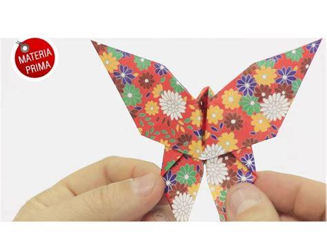 origami 3d mariposa butterfly tutorial mariposa de papel para el d 237 a de la madre diy origami