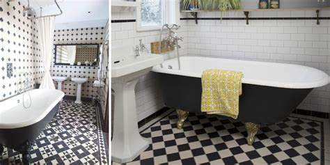 victorian wall tiles bathroom 10 ways to use patterned tiles in your bathroom project