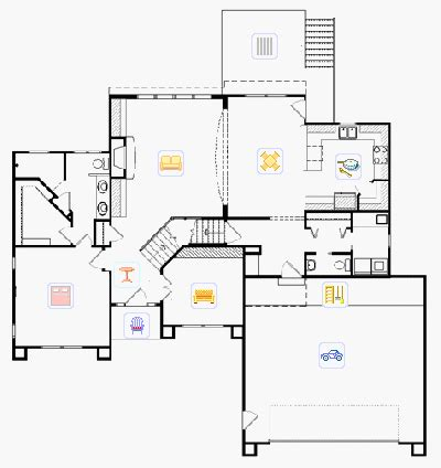 greystone mansion floor plan traditional style two story house plan greystone