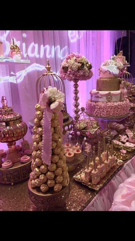 princess birthday party ideas photo    catch
