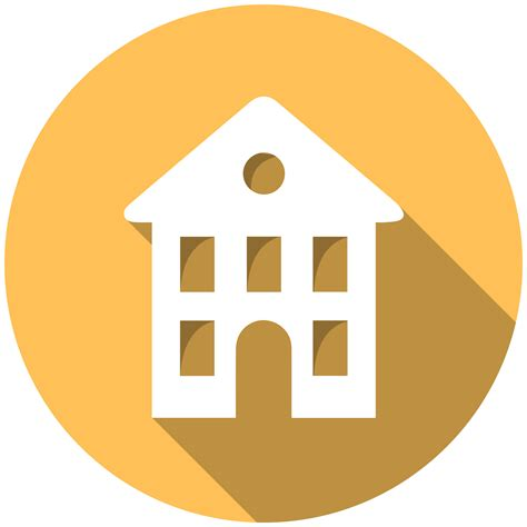 housing housing building icon housing and residential life